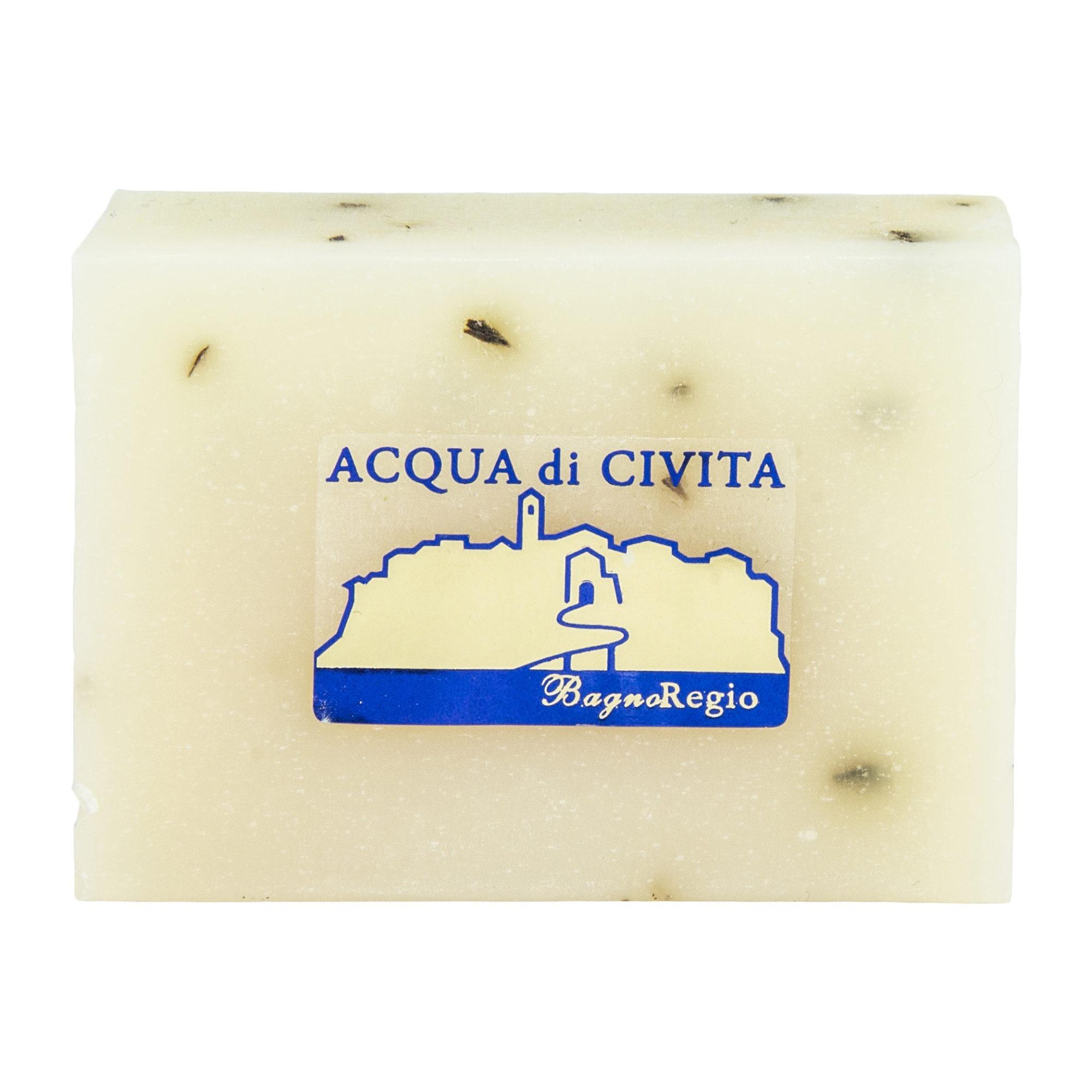 sapone all'olio extra vergine di oliva
